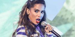 Anitta é convidada para evento de sustentabilidade com Obama e Papa Francisco