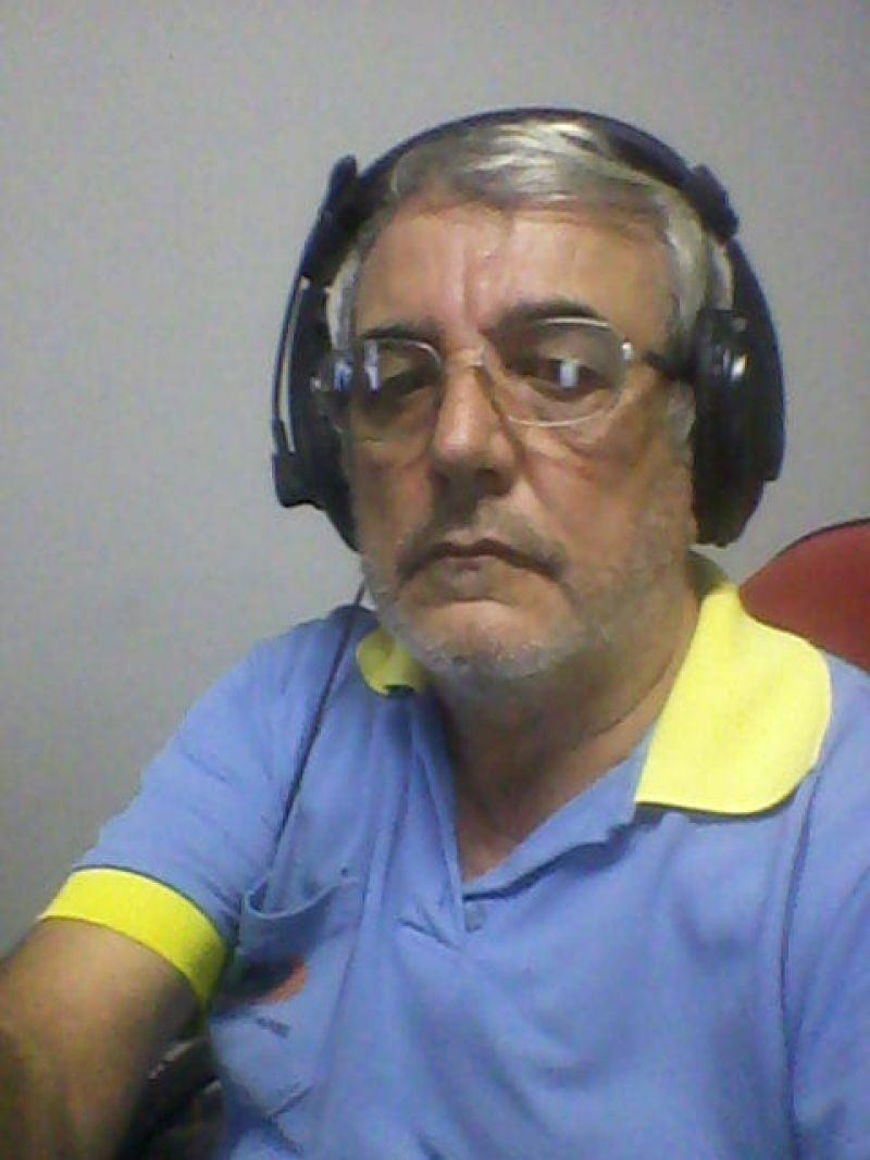 Tarde Sertaneja - Jose Roberto