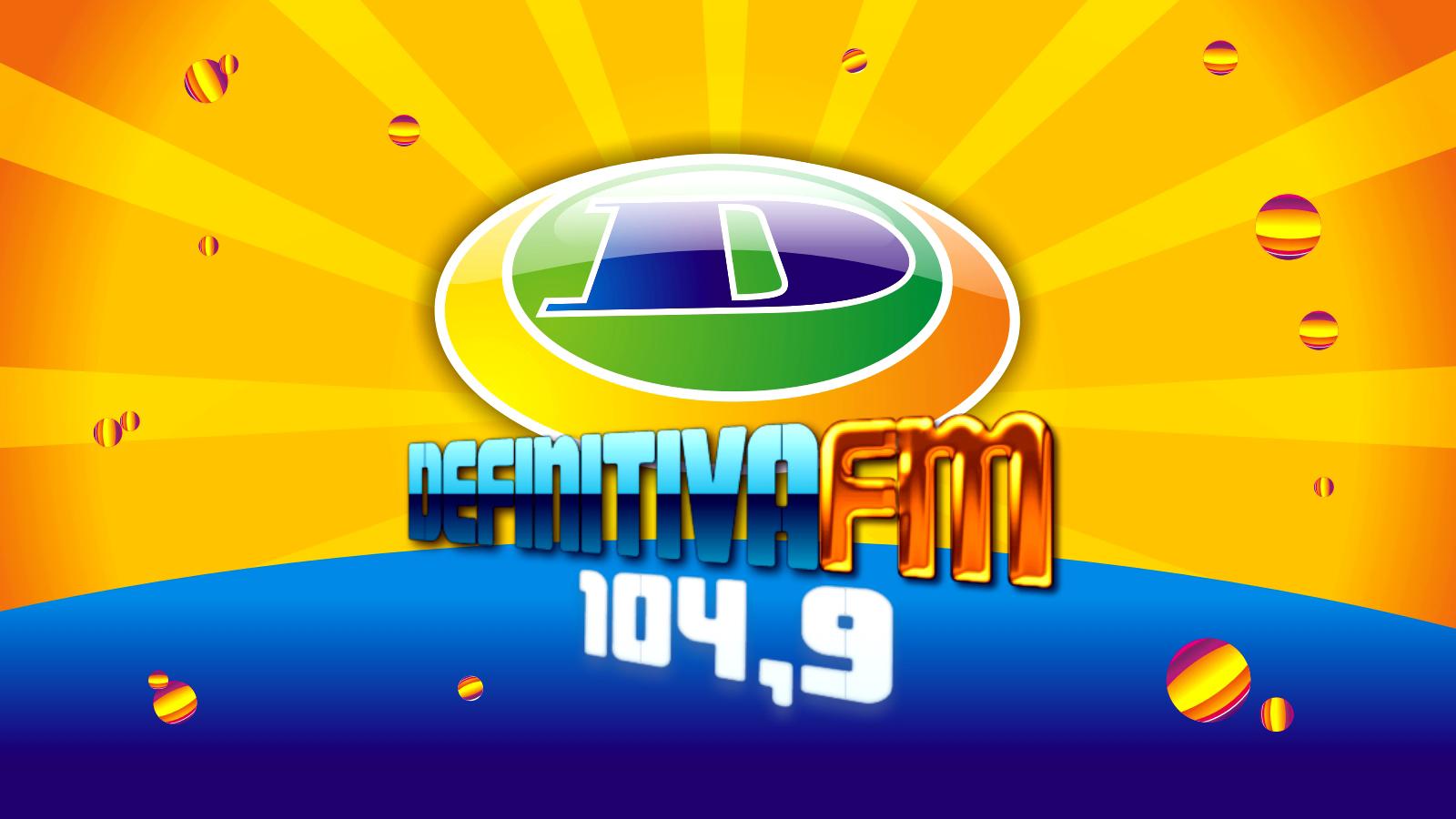 Rádio Definitiva FM 104.9